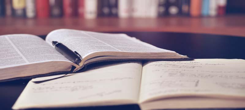 初中学历自考大专怎么考?