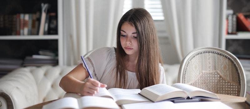 自考越复习成绩越差,是不是该放弃了?